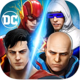 Logo DC Unchained IOS