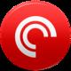 Logo Pocket Casts Android