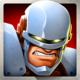Logo Mutants: Genetic Gladiators