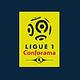 Logo Calendrier AS Monaco Ligue 1 2018 – 2019