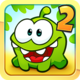 Logo Cut the Rope 2 Android