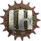 Logo IronHero