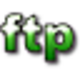 Logo FTP Synchronizer