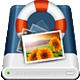 Logo Jihosoft Récupération des Photos