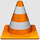Logo VLC Android Bêta