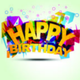 Logo Birthday Greeting Cards Free