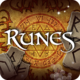 Logo Les Runes