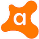 Logo Avast Passwords Mac