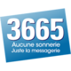Logo 3665 repondeur portable
