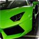 Logo Real Racing Rivals 3D