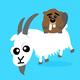 Logo Goat Rider iOS