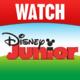 Logo WATCH Disney Junior