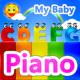 Logo Mon bébé piano