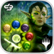Logo Magic : The Gathering Puzzle Quest Android