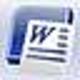 Logo Modèle de CV simple