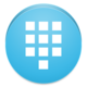 Logo Mini Dialer for Android Wear