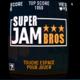Logo Super Jam Bros