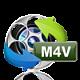 Logo Bros M4V Converter