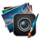 Logo Photo Editor pour Android