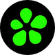Logo ICQ New iOS