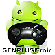 Logo GENPlusDroid Android