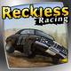 Logo Reckless Racing