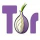 Logo Tor Browser Linux