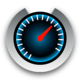 Logo Ulysse Speedometer Pro