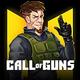 Logo Call of guns Android