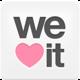Logo We Heart It