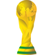 Logo Planning Coupe du Monde 2018