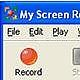 Logo My Screen Recorder