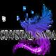 Logo Crystal Saga