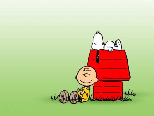 Capture d'écran Free Snoopy Screensaver