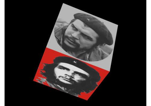 Capture d'écran Che-Guevara