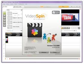 GRATUIT WINDOWS XP TÉLÉCHARGER VIDEOSPIN