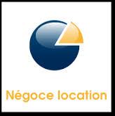 Capture d'écran Edilog'Négoce et Location