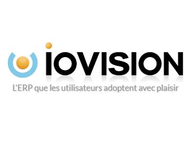 Capture d'écran IOvision