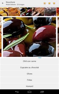Capture d'écran Photo Quiz – Devinez Photos