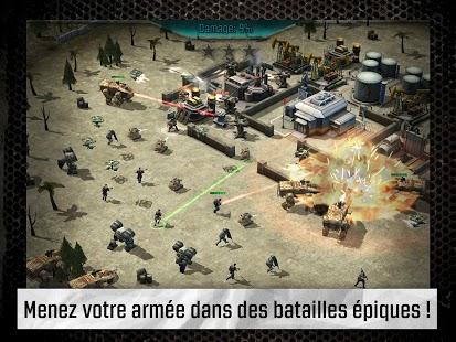 Capture d'écran Call of Duty®: Heroes