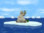 Capture d'écran Funny Bear
