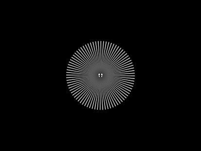Capture d'écran Dark Echo