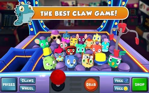 Capture d'écran Prize Claw 2