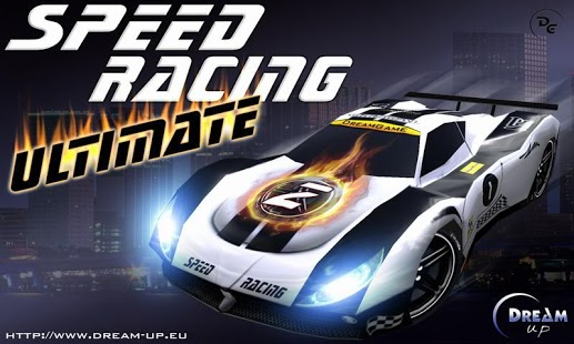 Capture d'écran Speed Racing Ultimate 2 Free
