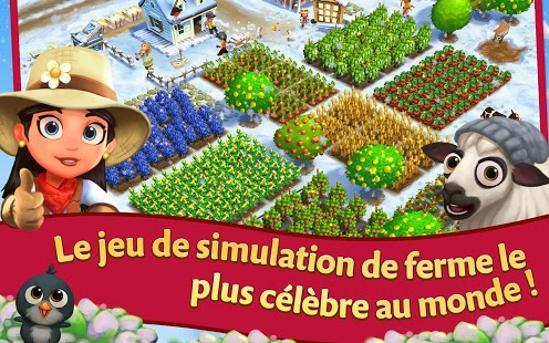 Capture d'écran FarmVille 2 : Escapade rurale