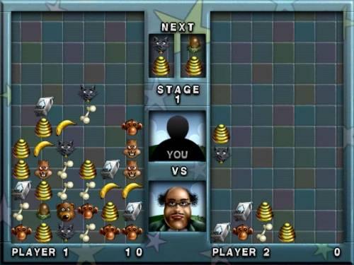 Capture d'écran DripDrop