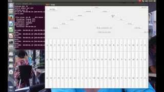 Capture d'écran lm3jo piano virtuel