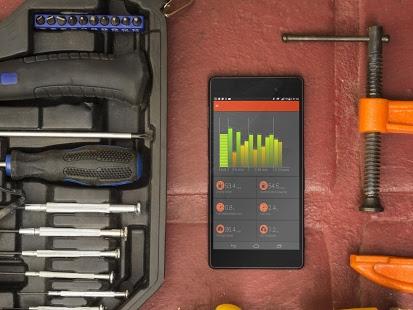 Capture d'écran Fuel Economy for Torque Pro