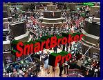 Capture d'écran SmartBroker Pro