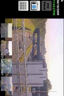 Capture d'écran IP Cam Viewer Lite